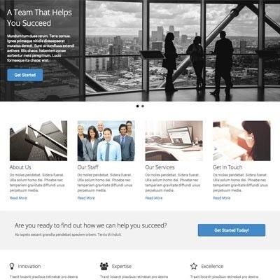 Web Design - Associates