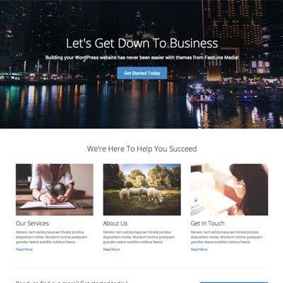 Web Design - Minim