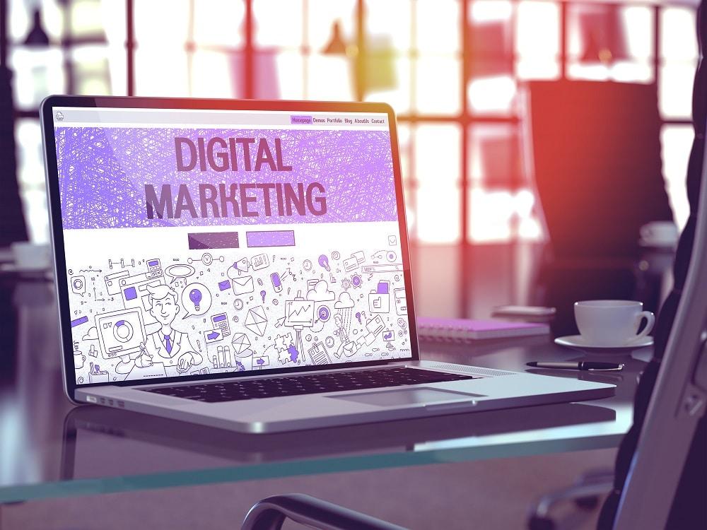 top trends in digital marketing